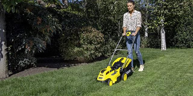 Kärcher LMO 18-36 Cordless Lawn Mower