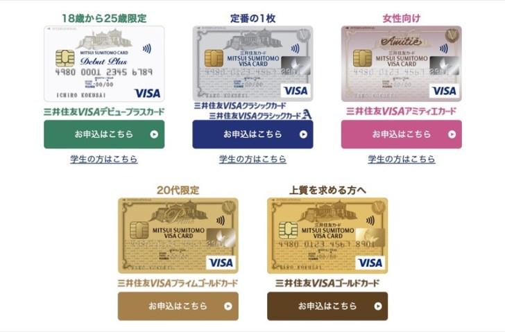 海外旅行保険が手厚いオススメのクレジットカード4選