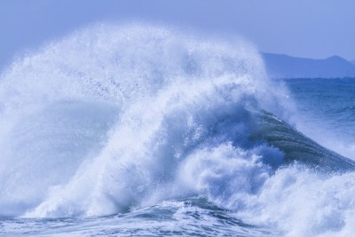 台風21号 とりあえずわかること 呼ばれる嵐