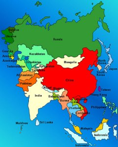 Countries in Asia   Asian Literacy in Grade 5 6   LPS Have a look at these links to learn more about our Asian neighbours