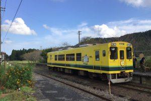 いすみ鉄道の車両