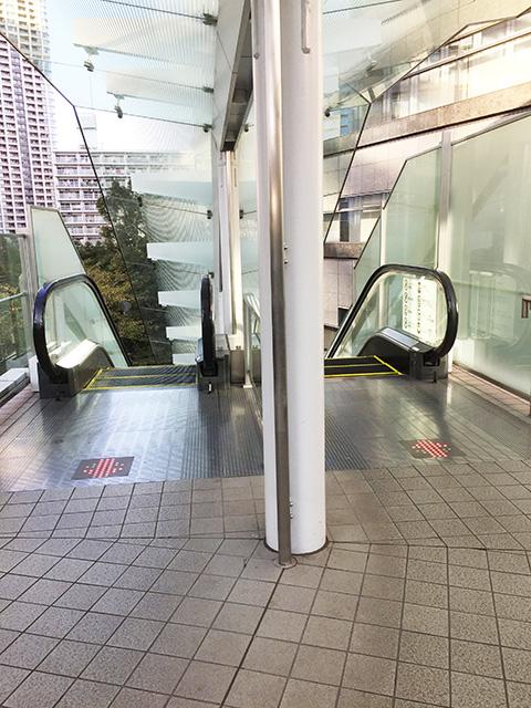 JR大崎駅新東口