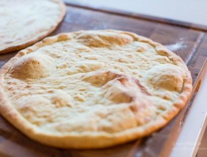 Fat Head Pizzadeg 56kilo