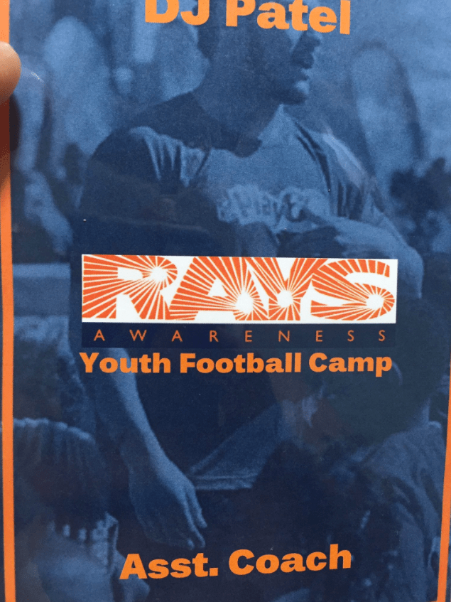 rays-awareness-2017-youth-football-camp-12