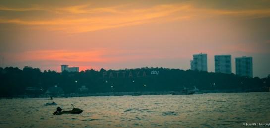 Pattaya!