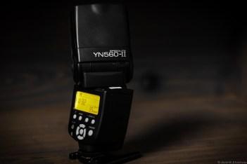 Yongnuo 560 II
