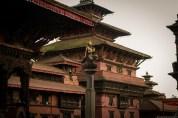 Royal Palace Complex, Patan