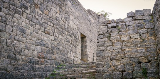 Fort Structure