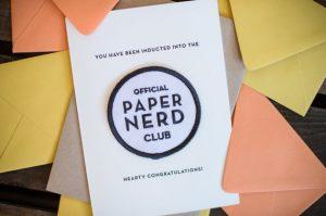 papernerd
