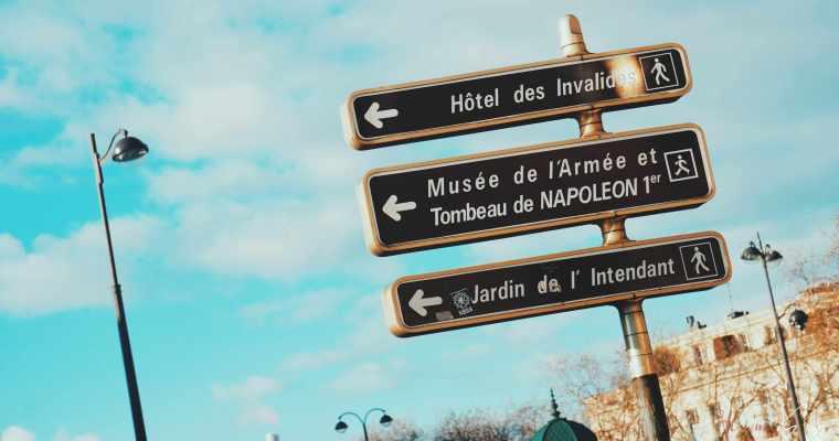 歐洲十日遊日記|Day7,巴黎逛街美食日,油封鴨、玫瑰可頌、和比利時淡菜
