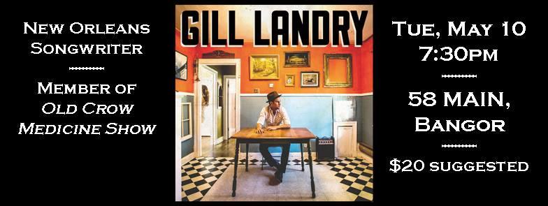 GilLandry