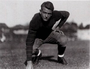 USC John Wayne Football