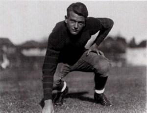 USC John Wayne Football