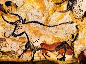 Lascaux Cave Drawings