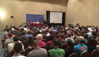 FinCon Panel Review