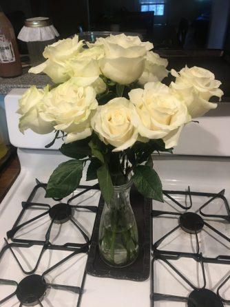 gratitude flowers!