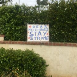 Neighborhood kindness