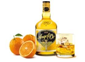 Angel d'Or Licor de Taronja Dos Perellons