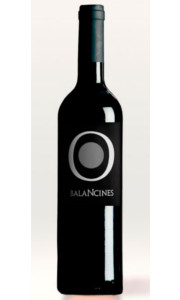 Balancines Blanco