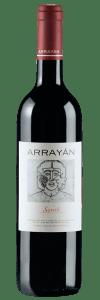 Arrayán Syrah