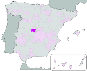 D.O. MÉNTRIDA