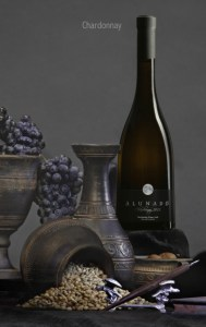 Los Balancines Alunado Chardonnay