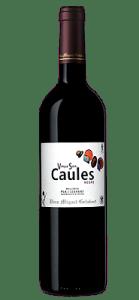 Miquel Gelabert Vinya Son Caules Negre