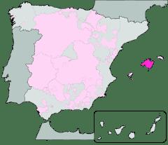 VINO DE LA TIERRA MALLORCA