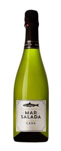 CAVA MAR SALADA BRUT NATURE