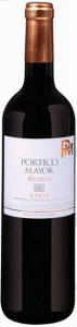 Pórtico Mayor Reserva