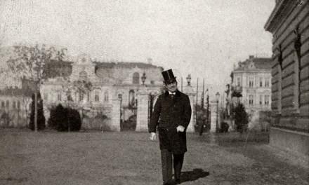 Великият шамбелан на българския Двор
