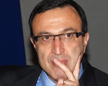 Петър Стоянов подкрепи партията на Бареков
