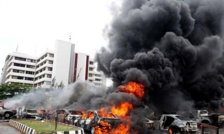 Нигерия пред гражданска война?