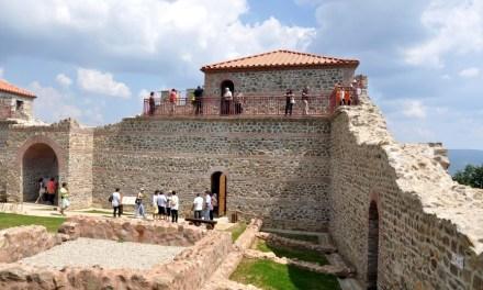 Експерт от Германия ни учи как да пазим крепости