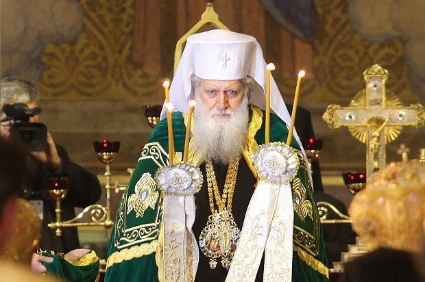 Една година нов патриарх