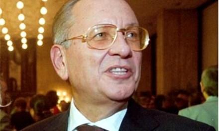 Щом Пеевски е в листата на ДПС, Бареков няма да влезе в Европарламента