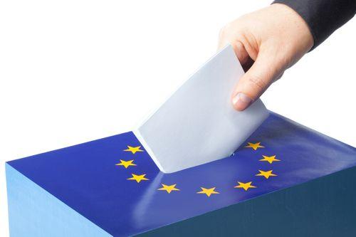 Гласуването е право и отговорност