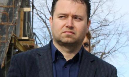 Депутатът Даниел Георгиев напусна ГЕРБ