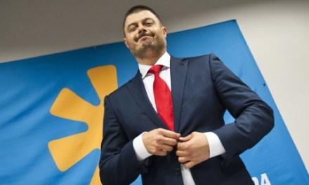 Бареков се присъедини към групата на консерваторите в ЕП