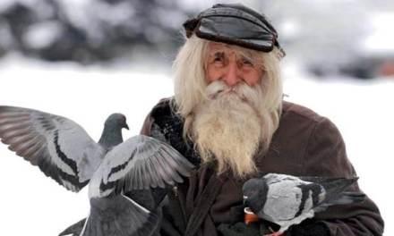 Дядо Добри навърши 100 години