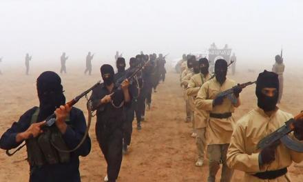"""Либералният атеизъм като част от проблема """"Ислямска държава"""""""