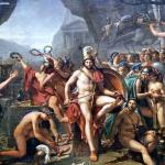 Наследството на Спарта