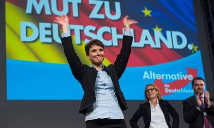 Германските избори – лебедовата песен на европейския либерализъм