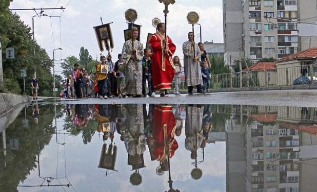 Преброяване на православните