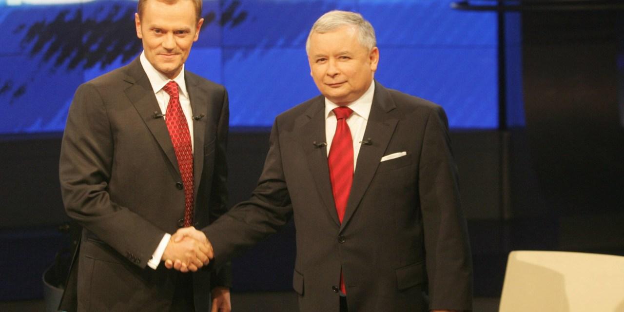 Пропагандната война срещу консервативна Полша