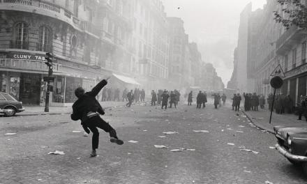 1968-ма година, големият разпад