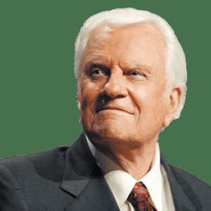 Billy Graham Devotional 13 August 2019
