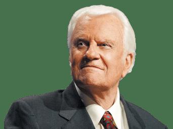 Billy Graham Devotional 24 April 2019