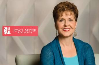 Joyce Meyer Daily Devotional November 13, 2017