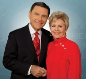 Kenneth Copeland Daily Devotional 16 December 2017